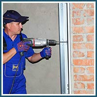 All County Garage Door Service Dallas, TX 469-340-0830